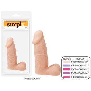 """Simplx 5"""" Dong #"""